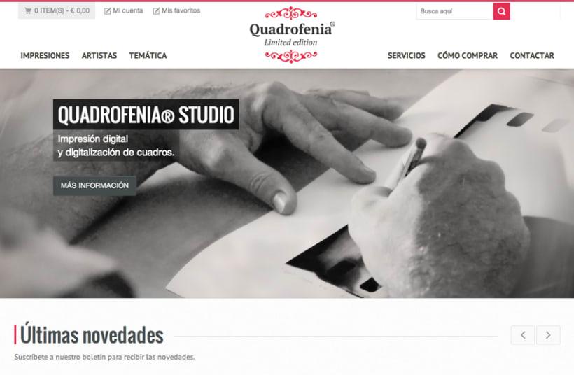 Quadrofenia® Limited Edition 2