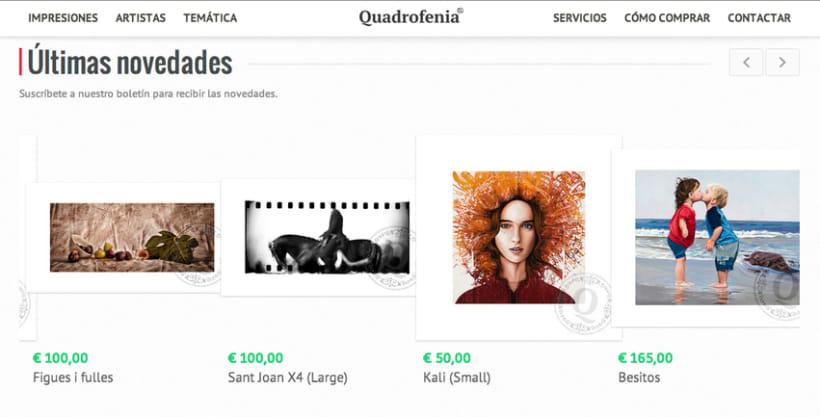 Quadrofenia® Limited Edition 3