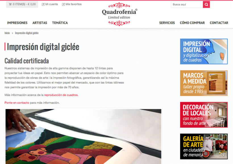 Quadrofenia® Limited Edition 1