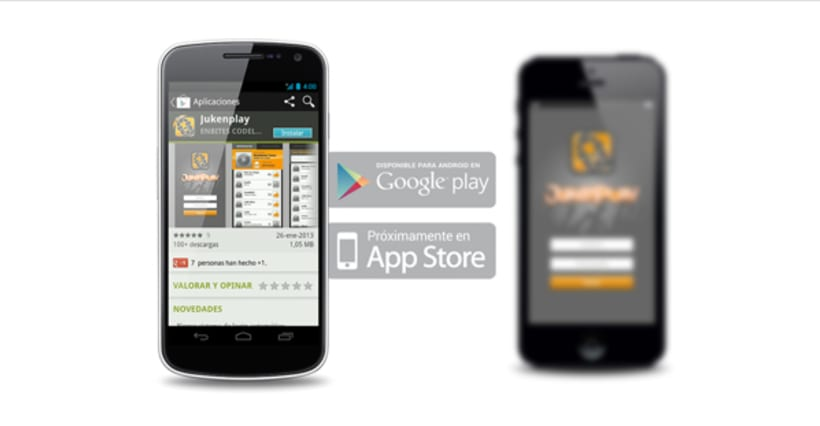 Aplicación Jukenplay 4