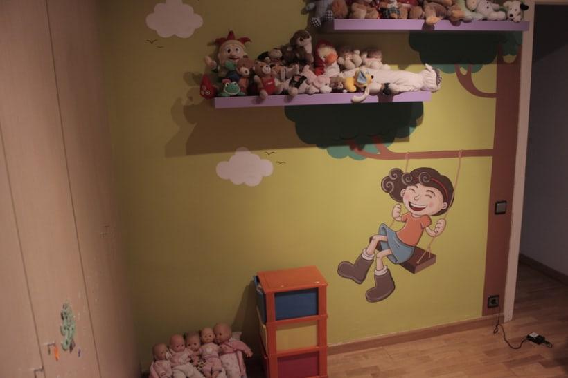 Pintura mural 12