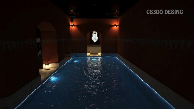 Baños Árabes 3