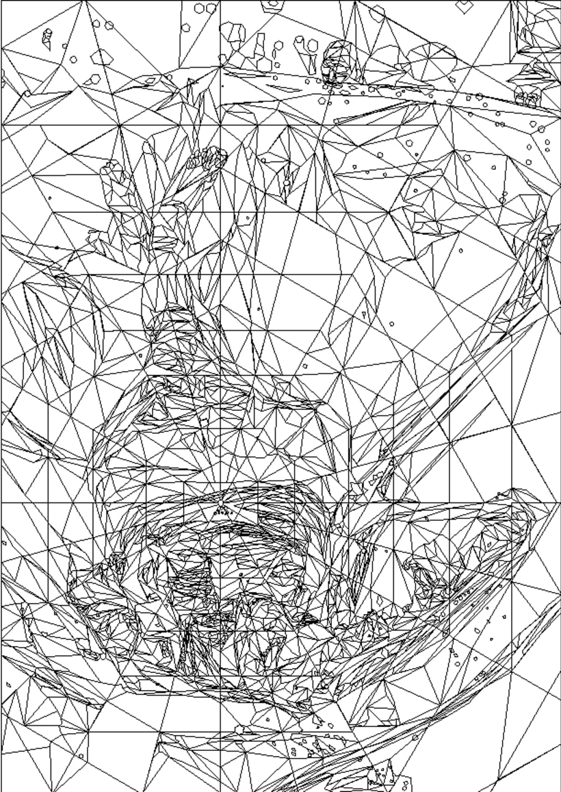 Geometric Evelyn. 3