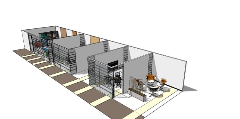 Office furniture 8