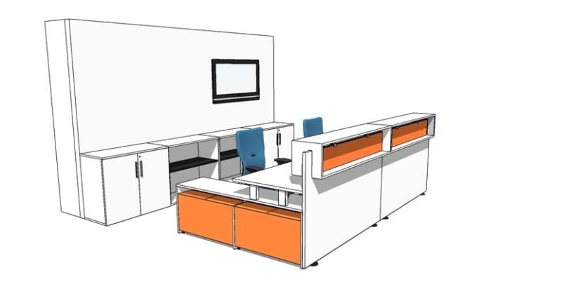 Office furniture 9
