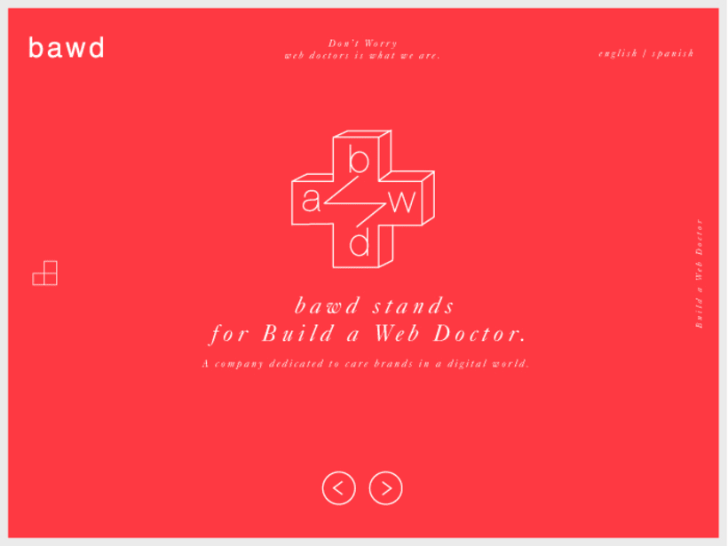 BUILD A WEB DOCTOR  1