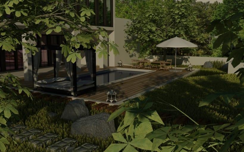 Arquitectura 3D 30