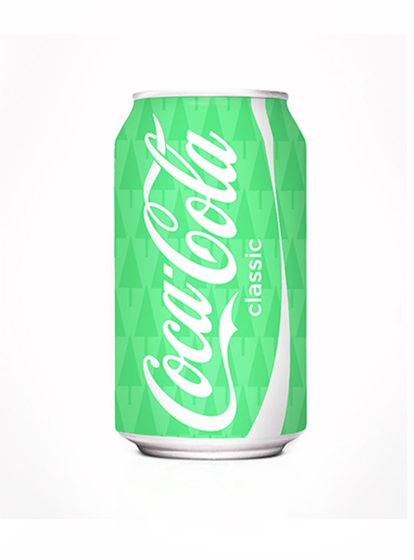 Coca-Cola 0
