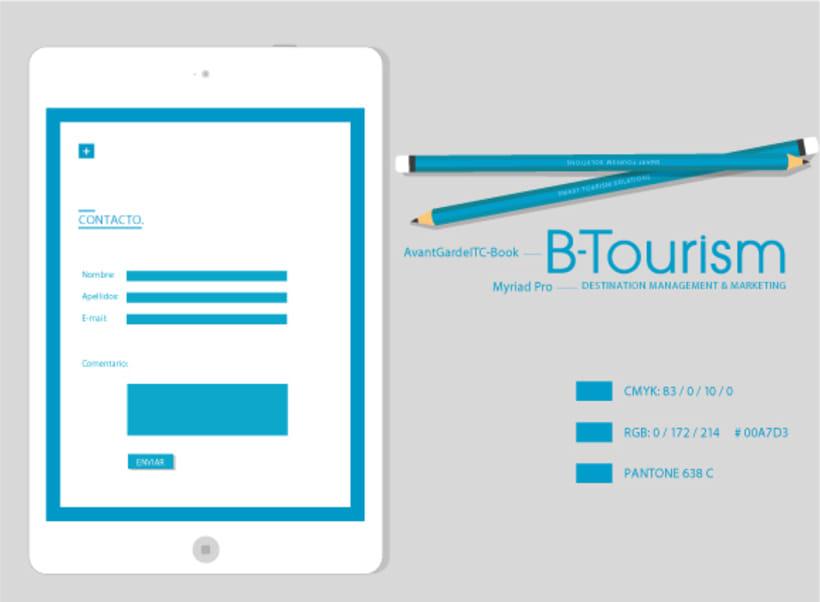 B-Tourism 0
