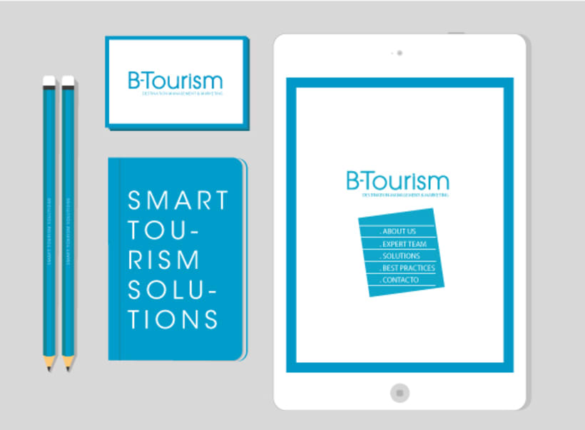 B-Tourism 2
