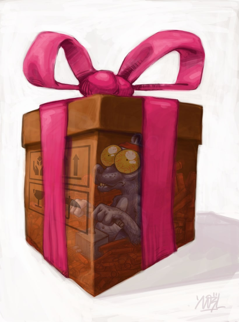 Surprise Box 6