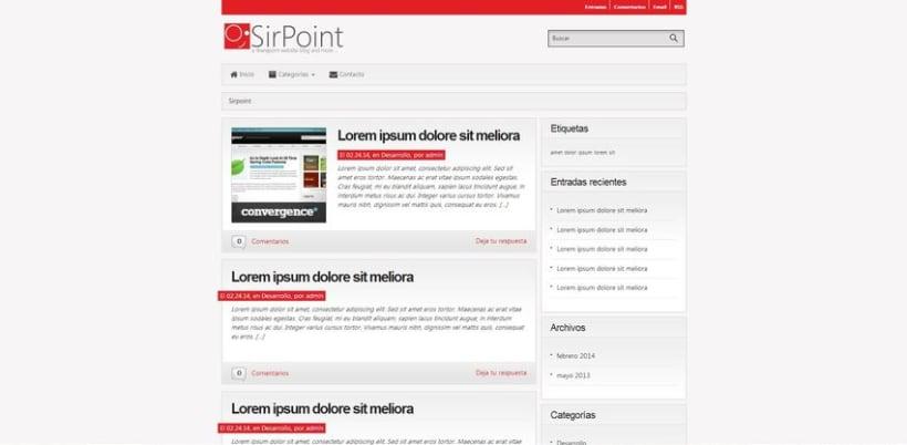 SirPoint.com - a sharepoint website blog an more ... -1