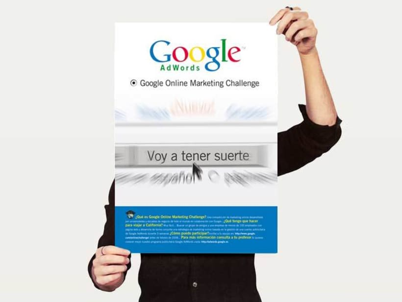 Google Adwords 0