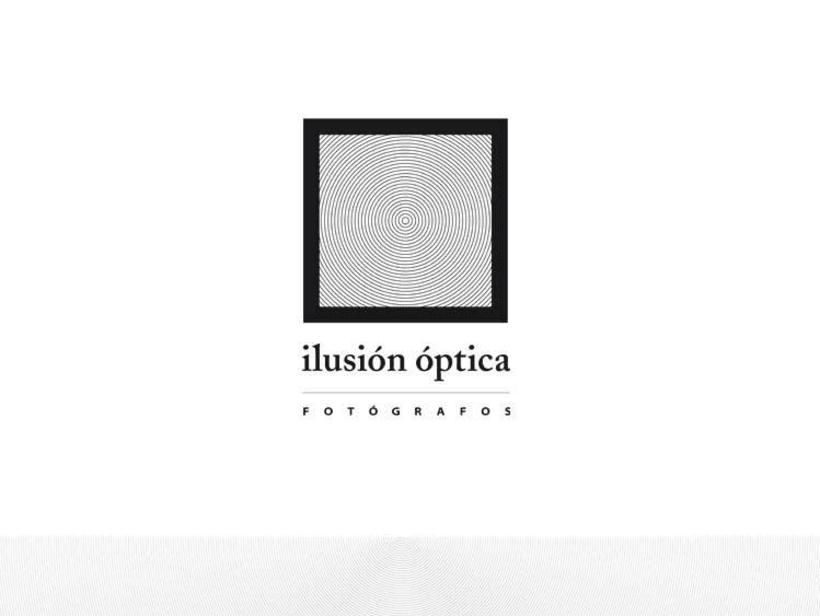 Ilusión Óptica Fotógrafos 0