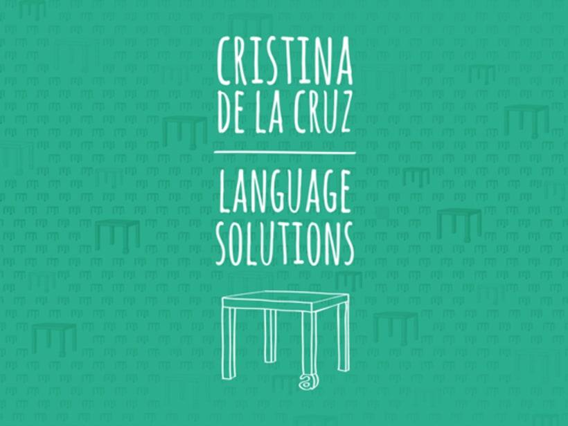 Cristina de la Cruz 2