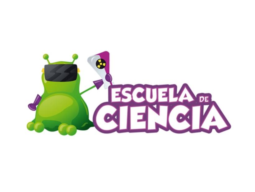 Escuela de Ciencia 0