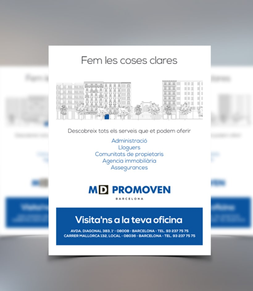Proyecto inmobiliario -1