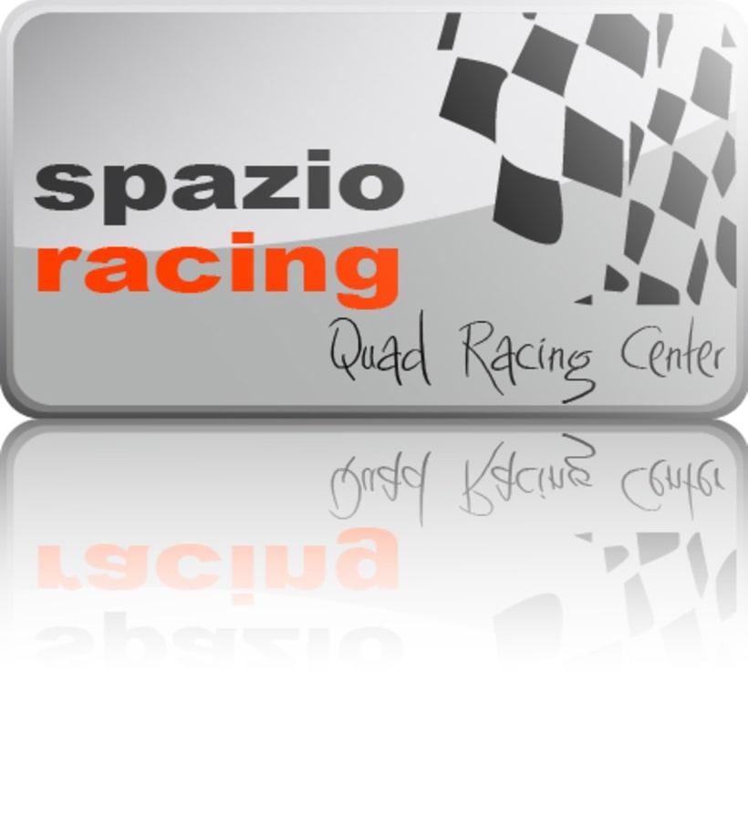 Spacio Racing -1