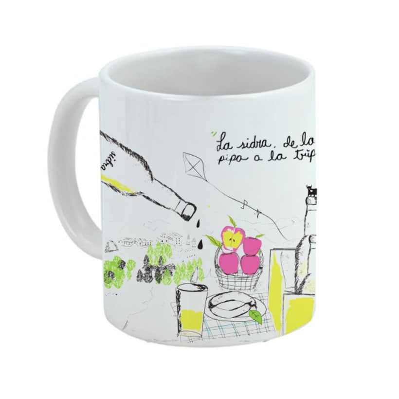 Mugs coleccionables 2