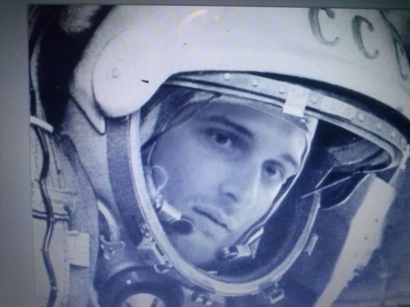 Astronauts 1