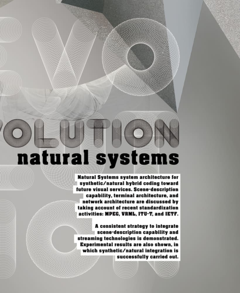 Natural Systems 5