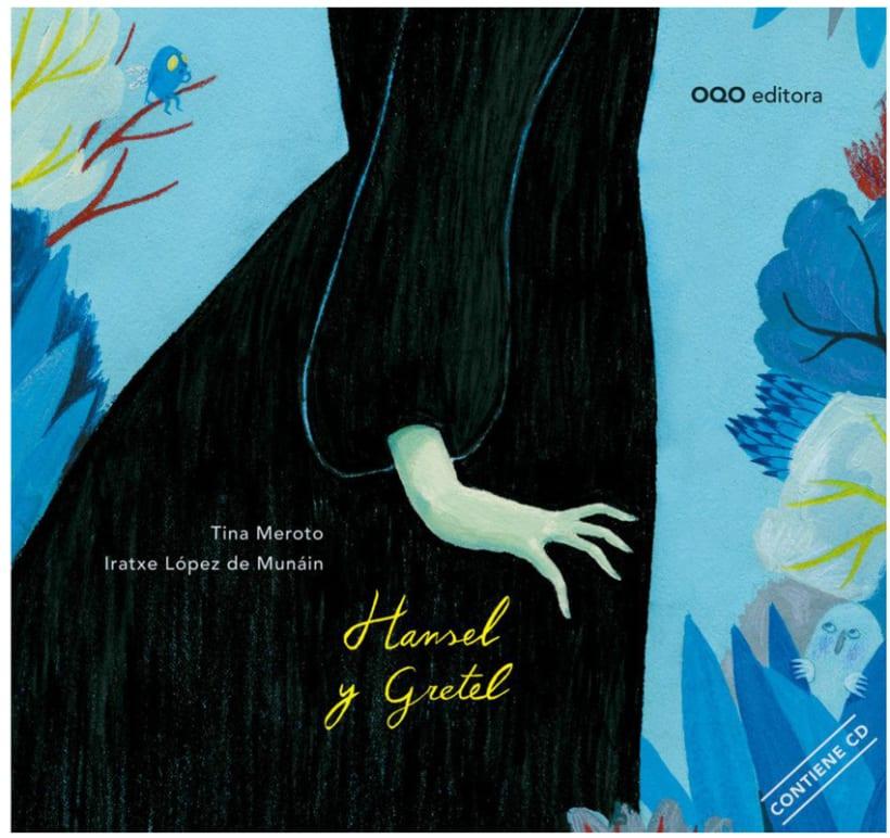 Hansel y Gretel 0