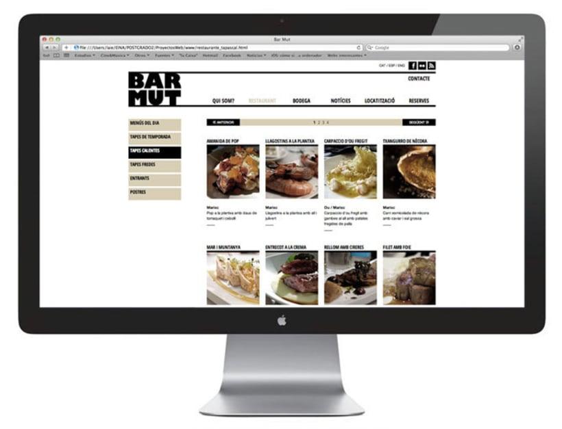 Web Bar Mut 5