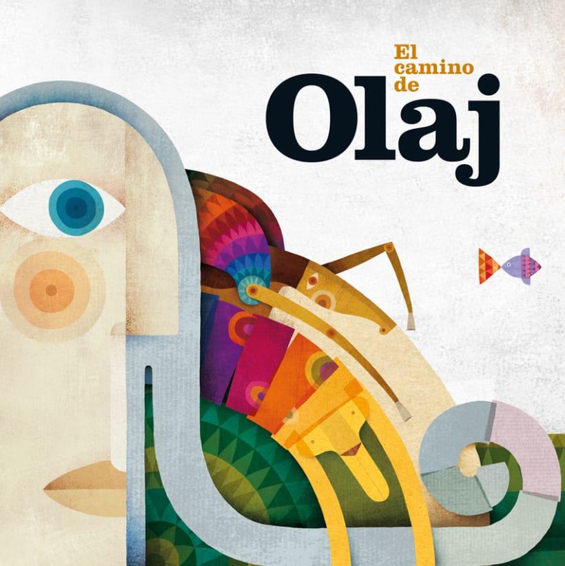 El camino de Olaj 1