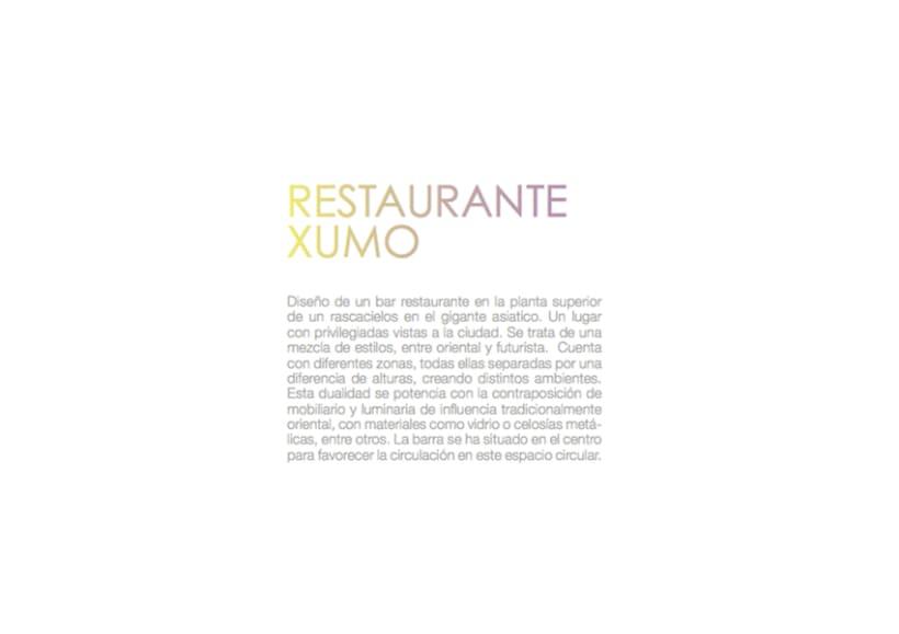 Infografía | Restaurante oriental -1
