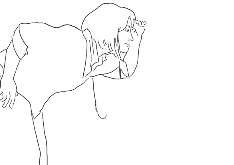 Ilustración linea -1
