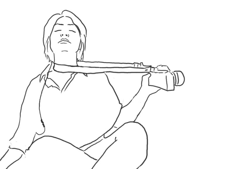 Ilustración linea 0
