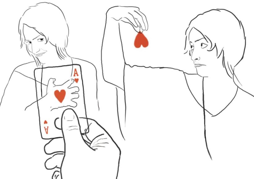 Ilustración linea 3
