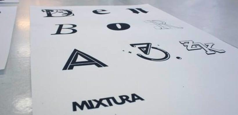 MIXTURA 3. zenbakia 1