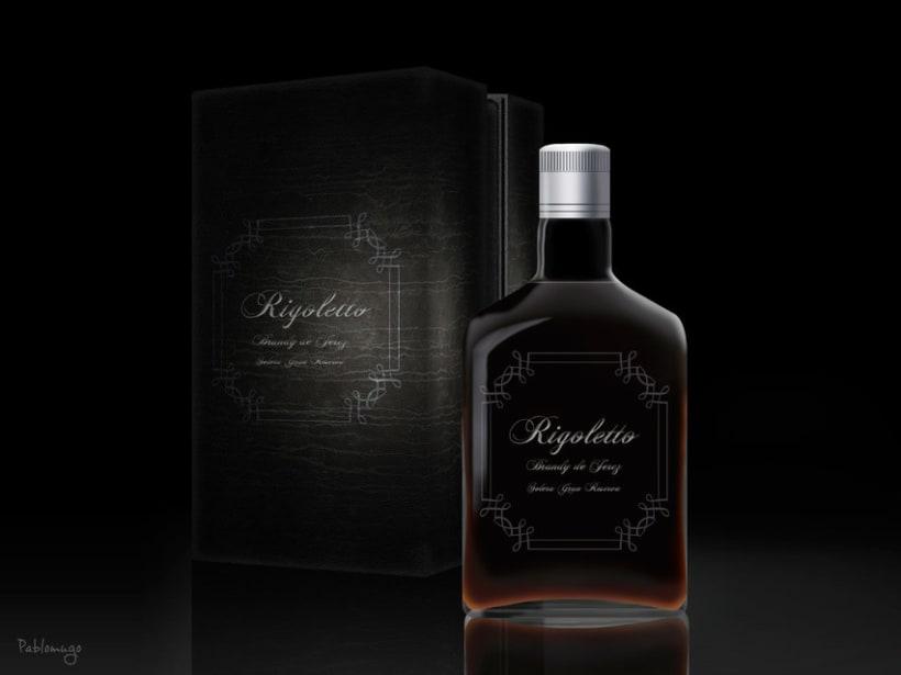 Brandy de Jerez, Rigoletto -1