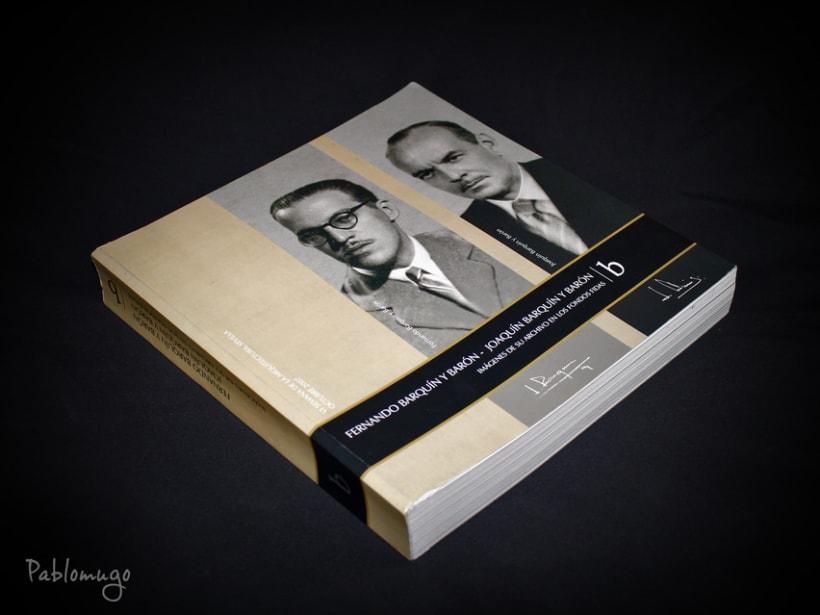 Libro Hermanos Barquín y Barón 0