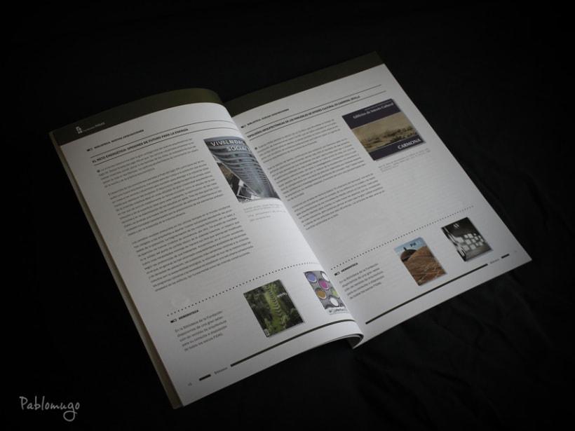 Revista Fidas 0