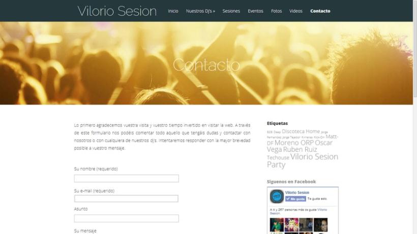 Vilorio Sesion 5