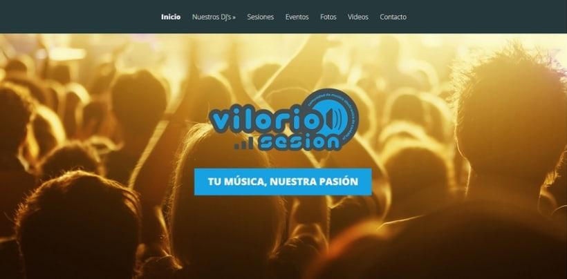 Vilorio Sesion 7