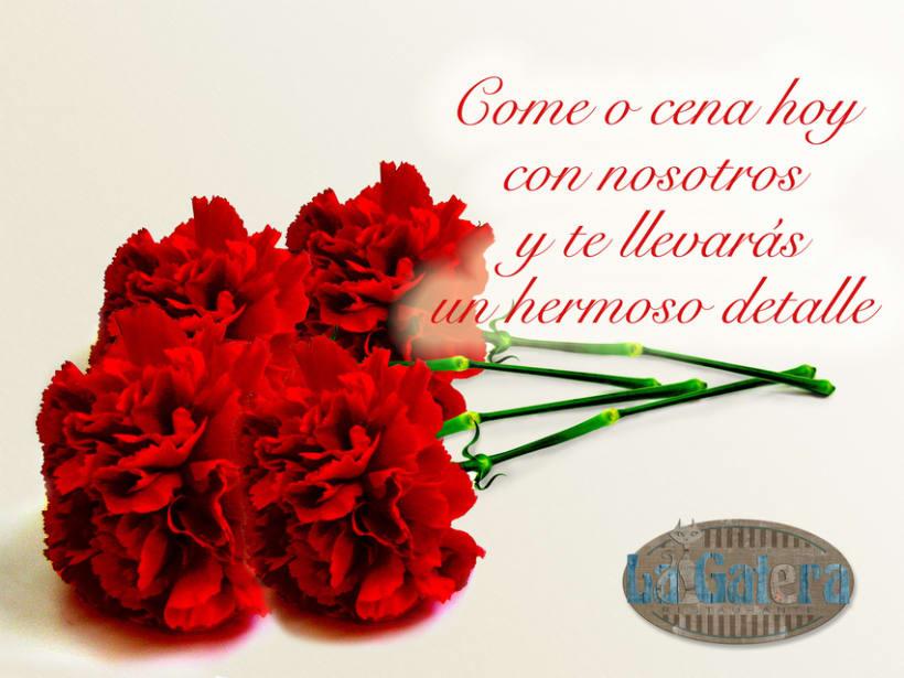 Imagen Promocional RESTAURANTE LA GATERA 0