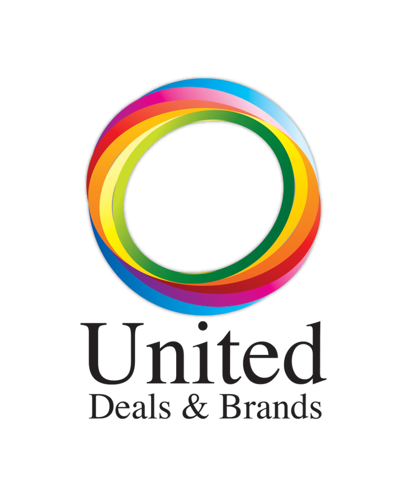 Diseño logotipo United Deals and Brands -1