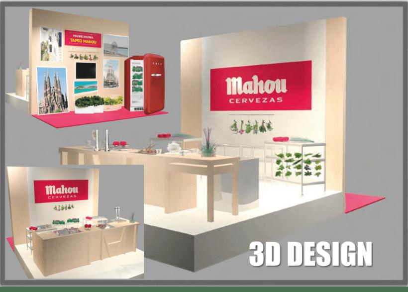 Diseños 3D 21
