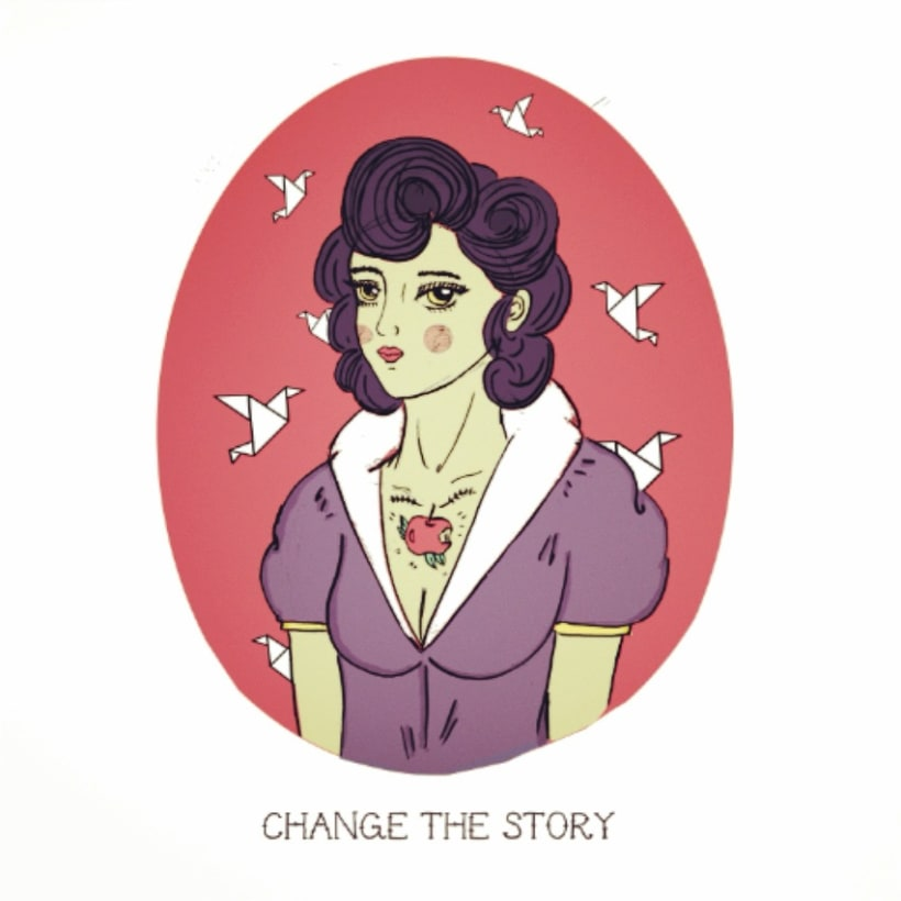 change the story 0