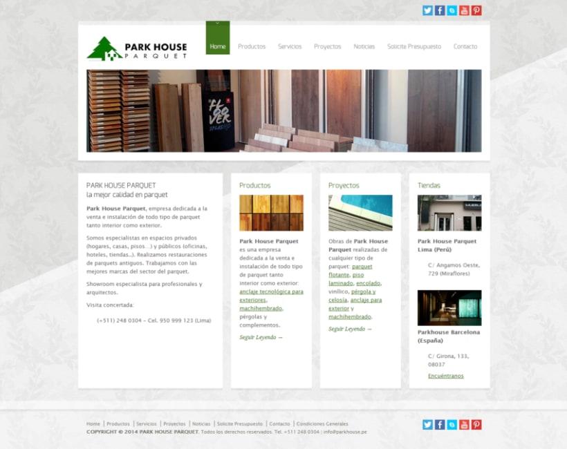 Web Park House Parquet 1