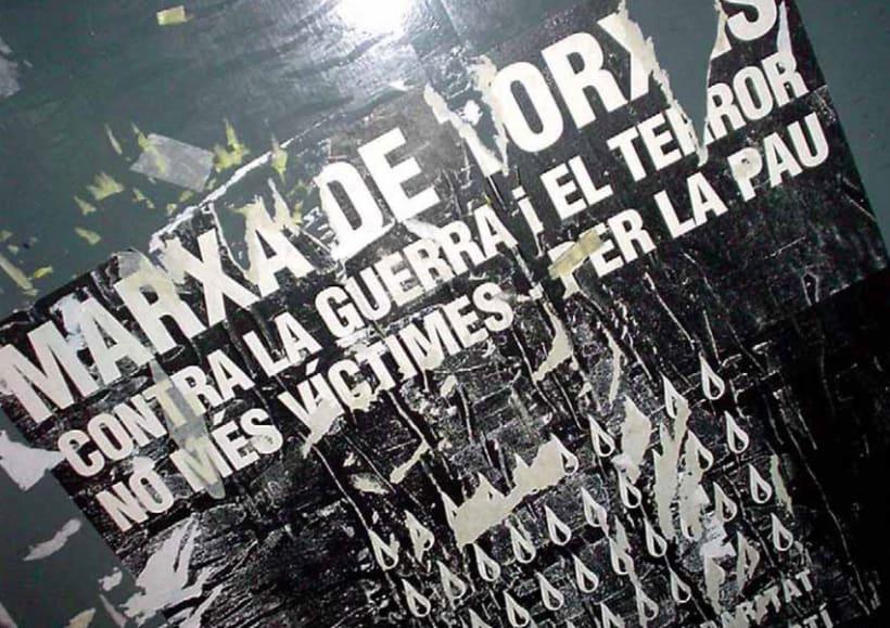 NO A LA GUERRA (Proyecto personal) 5