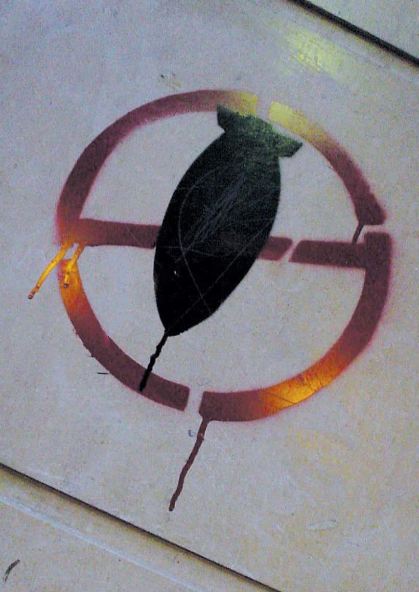 NO A LA GUERRA (Proyecto personal) 13