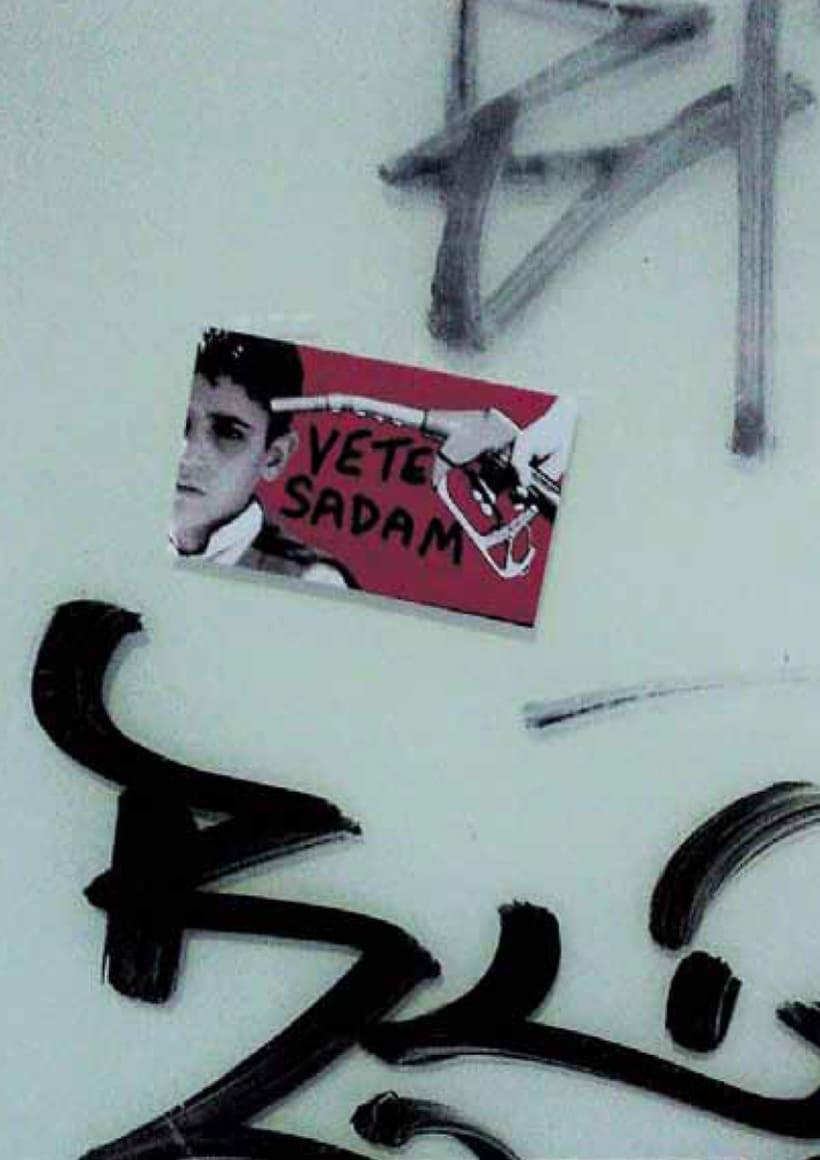 NO A LA GUERRA (Proyecto personal) 14