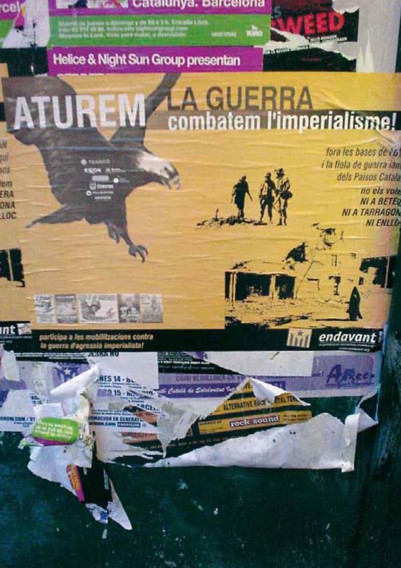 NO A LA GUERRA (Proyecto personal) 17