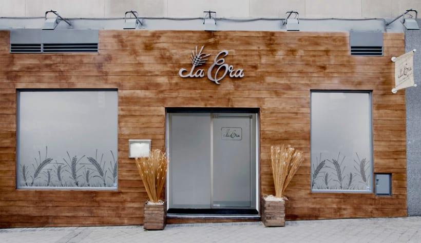 LA ERA (restaurante) 2