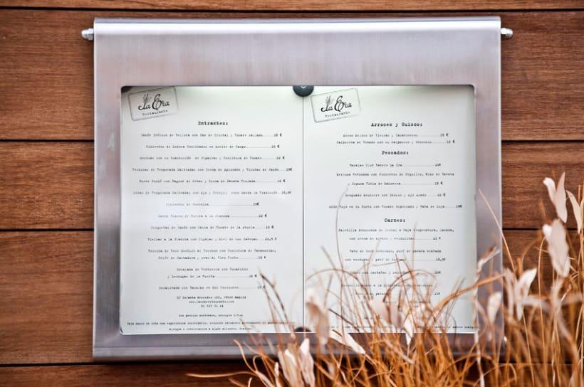 LA ERA (restaurante) 3