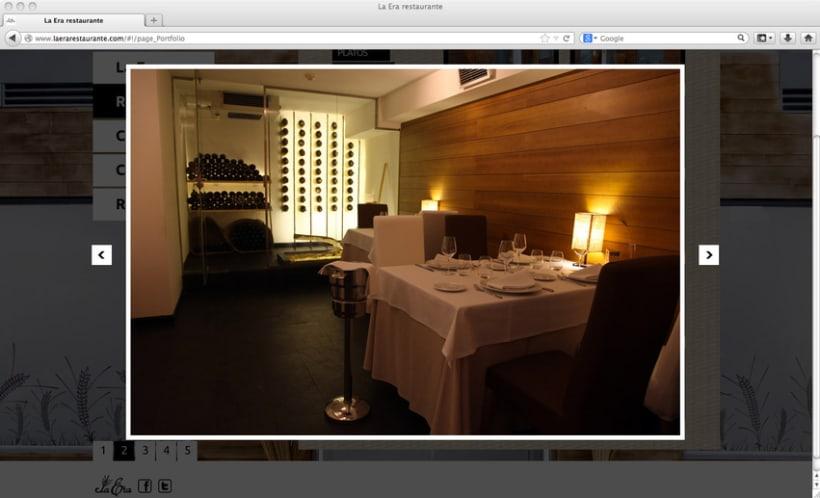 LA ERA (restaurante) 9